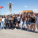 Study Abroad Reviews for California State University: China- Sino-US Trade War Effects on Business, Hosted by the Asia Institute