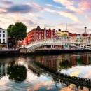 Study Abroad Reviews for NRCSA: Dublin - Homestudy