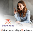 Authentica: Virtual Internship eXperience