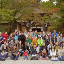 University of Illinois: Illinois Year-in-Japan Program Photo