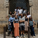 Study Abroad in Egypt at the American University in Cairo Photo