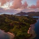 Study Abroad Reviews for Pacific Discovery: Vanuatu, Fiji & New Zealand Semester Program