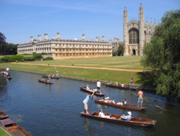 Study Abroad Reviews for IFSA-Butler: Cambridge - Pembroke & Kings Colleges Cambridge, Summer
