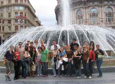 Study Abroad Reviews for USAC Italy: Torino - International Business, Politics, Architecture, and Italian Studies