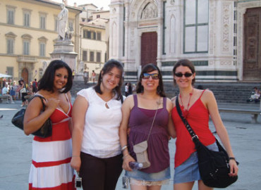 Study Abroad Reviews for AIFS: Florence - Richmond in Florence and Internship Program