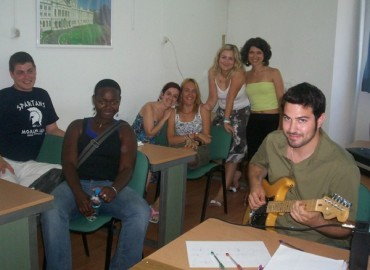 Study Abroad Reviews for NRCSA: Athens - Greek Language Institute