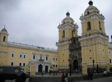 Study Abroad Reviews for ISA Study Abroad in Lima, Peru