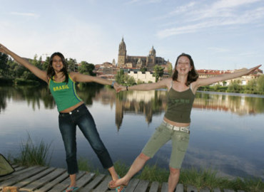 Study Abroad Reviews for don Quijote: Spanish School in Salamanca