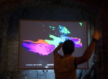 Study Abroad Reviews for Mediars: International Workshop on Interactive Media and Culture