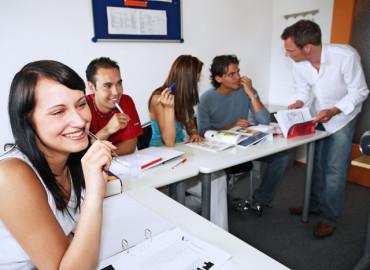 Study Abroad Reviews for NRCSA: Montreux - Montreux Language School