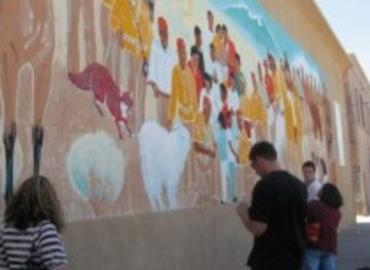 Study Abroad Reviews for Amizade: The Navajo Nation