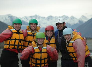 Study Abroad Reviews for IFSA: Dunedin - University of Otago