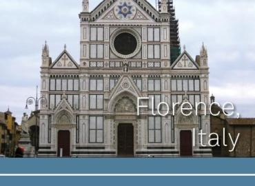 Study Abroad Reviews for Fairfield University: Florence - Semester or Year in Italy