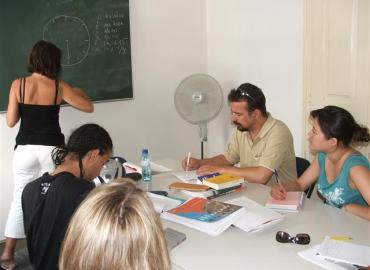 Study Abroad Reviews for NRCSA: Faro - Central de Linguas