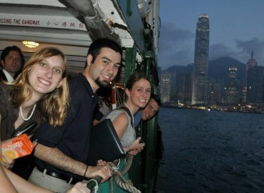 Study Abroad Reviews for Marist College: Traveling - Asia Study Abroad Program (ASAP)