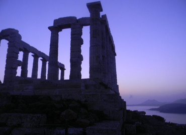 Study Abroad Reviews for Texas Lutheran University (TLU): Athens - Arts and Psychology in Greece