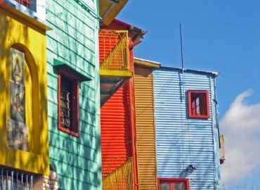 Study Abroad Reviews for IFSA-Butler: Buenos Aires - Argentine Universities Program,  Summer