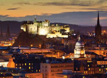 Study Abroad Reviews for University of Edinburgh: Edinburgh - Direct Enrollment & Exchange