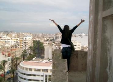 Study Abroad Reviews for AMIDEAST: Rabat - Regional Studies in French
