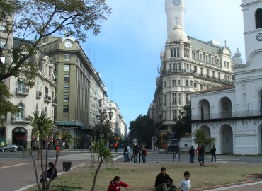 Study Abroad Reviews for Middlebury Schools Abroad: MIddlebury in Buenos Aires