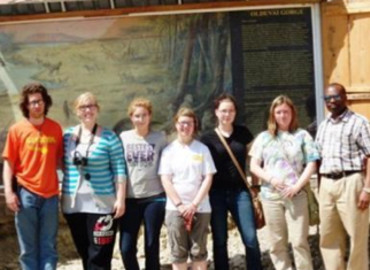 Study Abroad Reviews for Minnesota State University Moorhead: East Africa Study Tour
