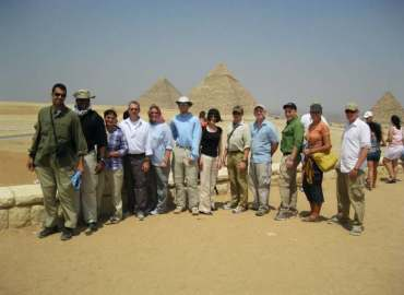 Study Abroad Reviews for Arabeya Arabic Language School: Learn Arabic in Egypt