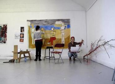 Study Abroad Reviews for Burren College of Art: Ballyvaughan - Direct Enrollment & Exchange