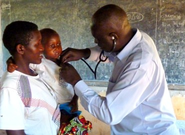 Study Abroad Reviews for Child Family Health International (CFHI): Exploring HIV & Maternal/Child Health in Kabale, Uganda
