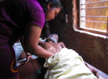 Study Abroad Reviews for Child Family Health International (CFHI): Palliative Care in Southern India