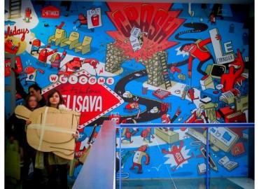 Study Abroad Reviews for SAI Study Abroad: Barcelona - Elisava, Barcelona School of Design