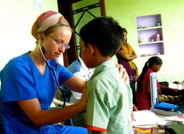 Study Abroad Reviews for Child Family Health International (CFHI): Introduction to Traditional Medicine in India