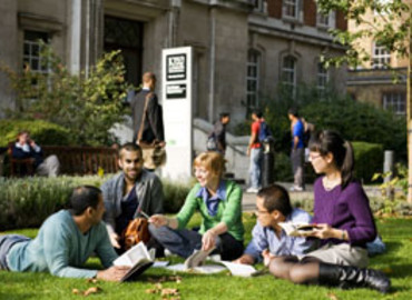 Study Abroad Reviews for IFSA: London - King's College London