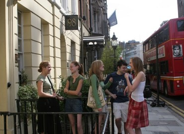 Study Abroad Reviews for Florida State University: London - Florida State in London