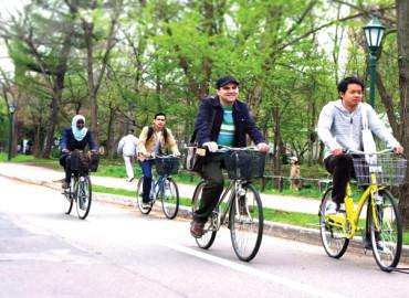Study Abroad Reviews for Hokkaido University: Sapporo - Exchange Programs in English / HUSTEP