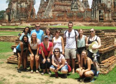 Study Abroad Reviews for North Carolina State University: Thailand Ethnographic Field School