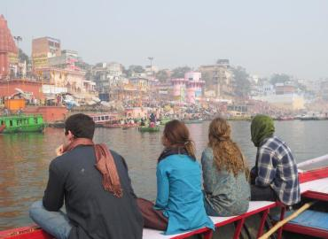 Study Abroad Reviews for IFSA/Alliance: Varanasi - The City, The River, The Sacred
