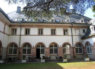 Study Abroad Reviews for College Consortium for International Studies (CCIS): Heidelberg - European Studies Program