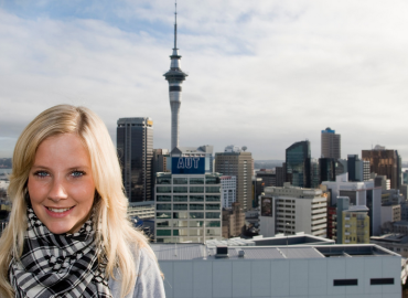 Study Abroad Reviews for The Education Abroad Network (TEAN): Auckland - AUT University