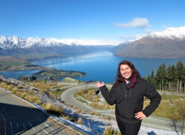 Study Abroad Reviews for The Education Abroad Network (TEAN): Palmerston North - Massey University