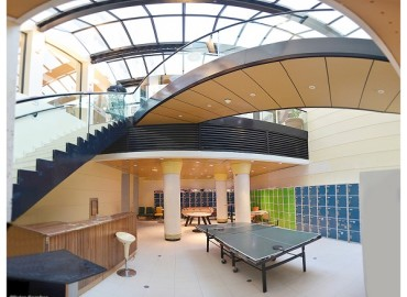 Study Abroad Reviews for SAI Study Abroad: Paris - Paris College of Art (PCA)