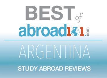 Study Abroad Reviews for Study Abroad Programs in Argentina