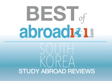 Study Abroad Reviews for Study Abroad Programs in South Korea