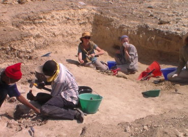 Study Abroad Reviews for University of North Carolina - Greensboro: Tanzania - Paleoanthropological Field School at Olduvai Gorge