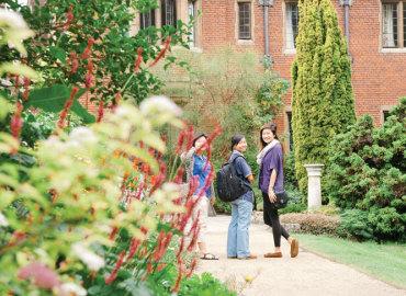 Study Abroad Reviews for Arcadia: Cambridge - Pembroke-King's at University of Cambridge