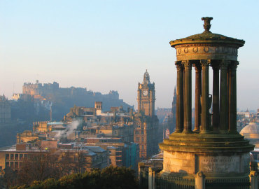 Study Abroad Reviews for Arcadia: Edinburgh - Museum Studies Internship Program