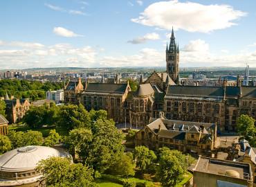 Study Abroad Reviews for Arcadia: Glasgow - University of Glasgow