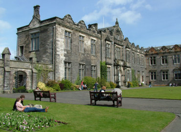 Study Abroad Reviews for Arcadia: St. Andrews - University of St Andrews