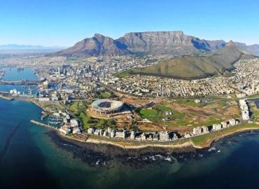 Study Abroad Reviews for UC San Diego Global Seminars: Cape Town - Change in Modern South Africa