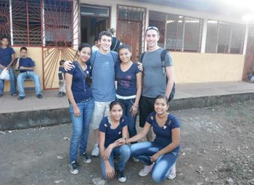 Study Abroad Reviews for University of Wisconsin - Stout: Managua - Physiology of Disabilities