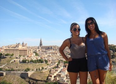 Study Abroad Reviews for CEA: Madrid, Spain